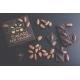 Chocolat Cru Vanille Coco
