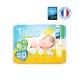 Couches Newborn T1 (2-5kg)