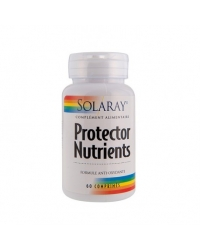 Protector nutrients antioxydant 60 comp