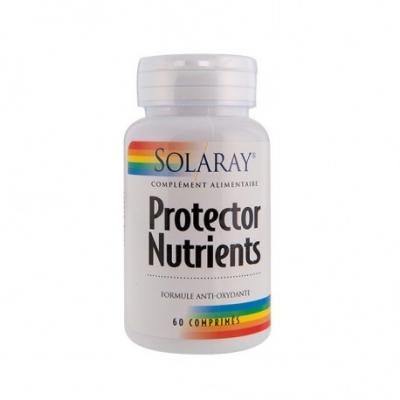 Protector nutrients antioxydant 60 comp
