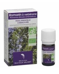 Huile Essentielle de Romarin à Verbénone