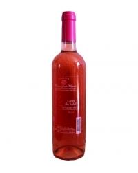 Côteaux Peyriac Rosé, Cuvée du Soleil