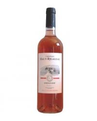 Château Haut Rigaleau, Bordeaux Rosé