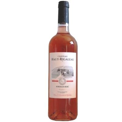 Bordeaux Rosé Haut Rigaleau