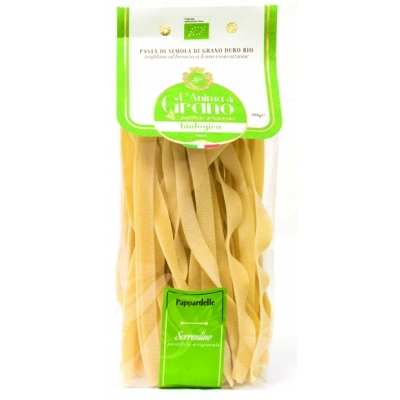 Pappardelle 400g