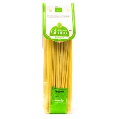 Spaghettis incurvés 400g