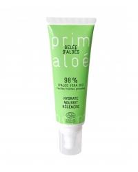 Gelée d'Aloès Prim'Aloé 98%