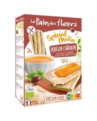 Tartines Craquantes Douceur Châtaigne
