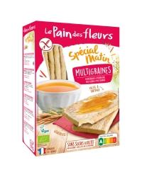 Tartines Craquantes Multigraines