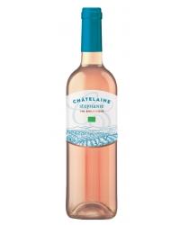 Vin Rosé Châtelaine Stéphanie