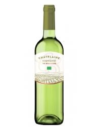 Vin Blanc Châtelaine Stéphanie