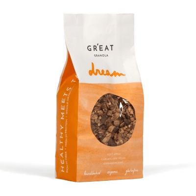 Granolas Gr'eat Dream