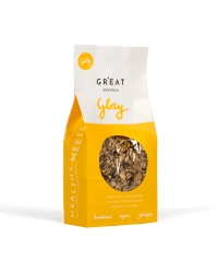 Granolas Gr'eat Glory