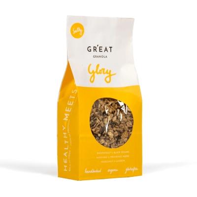 Granolas Gr'eat Glory