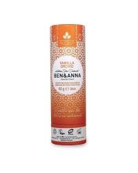 Déodorant vanille orchidée 60g