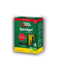 Speedgel, Gel Endurance