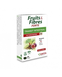Fruits & Fibres Forte Transit