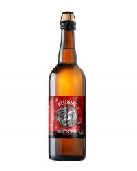 Bière de Noël Ambrée