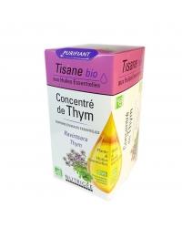 Tisane Concentré de Thym