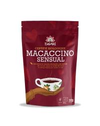 Macaccino Sensual