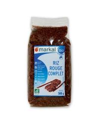 Markal - Riz Rouge Complet