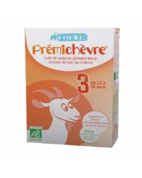 Prémichèvre 3  (de 12 à 36 mois )