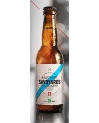 Bière Savoyarde Blanche