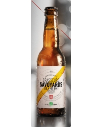 Bière Savoyarde Blonde