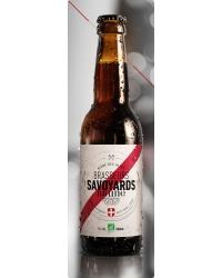 Bière Savoyarde Brune