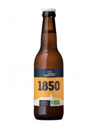 """Bière Ambrée """"Altitude 1850, Col des Tempêtes"""""""
