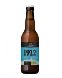 """Bière Blonde """"Altitude 1912, le Sommet"""""""