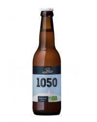 """Bière Blanche """"Altitude 1050, le Ventouret"""""""