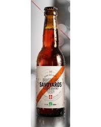 Bière Savoyarde Ambrée