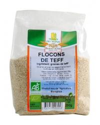 Flocons de Teff