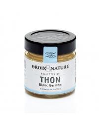 Rillettes de Thon Blanc Germon