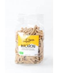 Macaroni Poulard