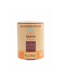 Soin Colorant Capillaire Blond