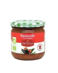 Ratatouille à la Catalane