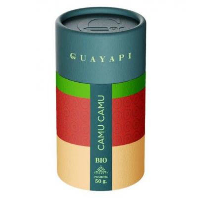 Camu camu en poudre guayapi 50g