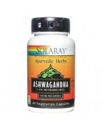 Ashwagandha Ayurvedic Herbs