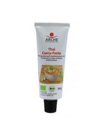 Pate de Curry Thai en Tube