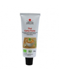 Pate de Curry Thai en Tube