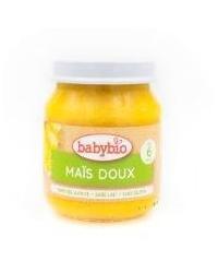 Petit Pot au Maïs Doux d'Aquitaine