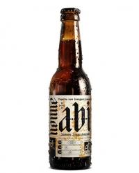 Bière Nonne A.B.I.