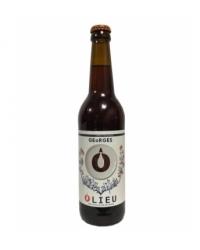 """Bière Ambrée """"Georges"""""""