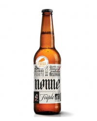 Bière Nonne Triple