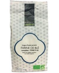 Natur Avenir - Farine de blé type 110