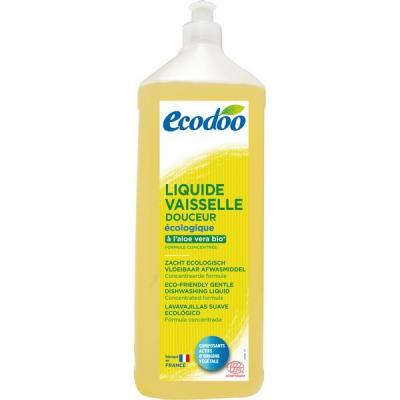 Liquide vaisselle eco aloe vera 500ml