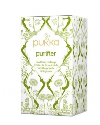 "Tisane ""Purifier"""