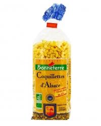 Coquillettes d'Alsace aux Oeufs Frais